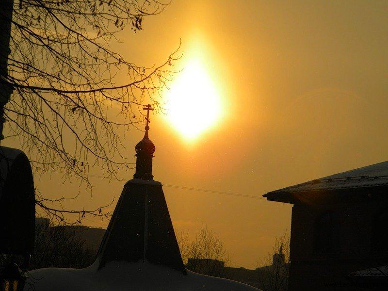 Капля солнца